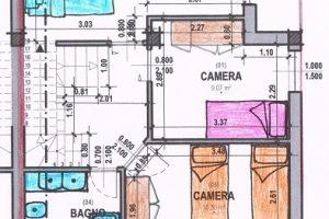 Planimetria Casa Green sito 5